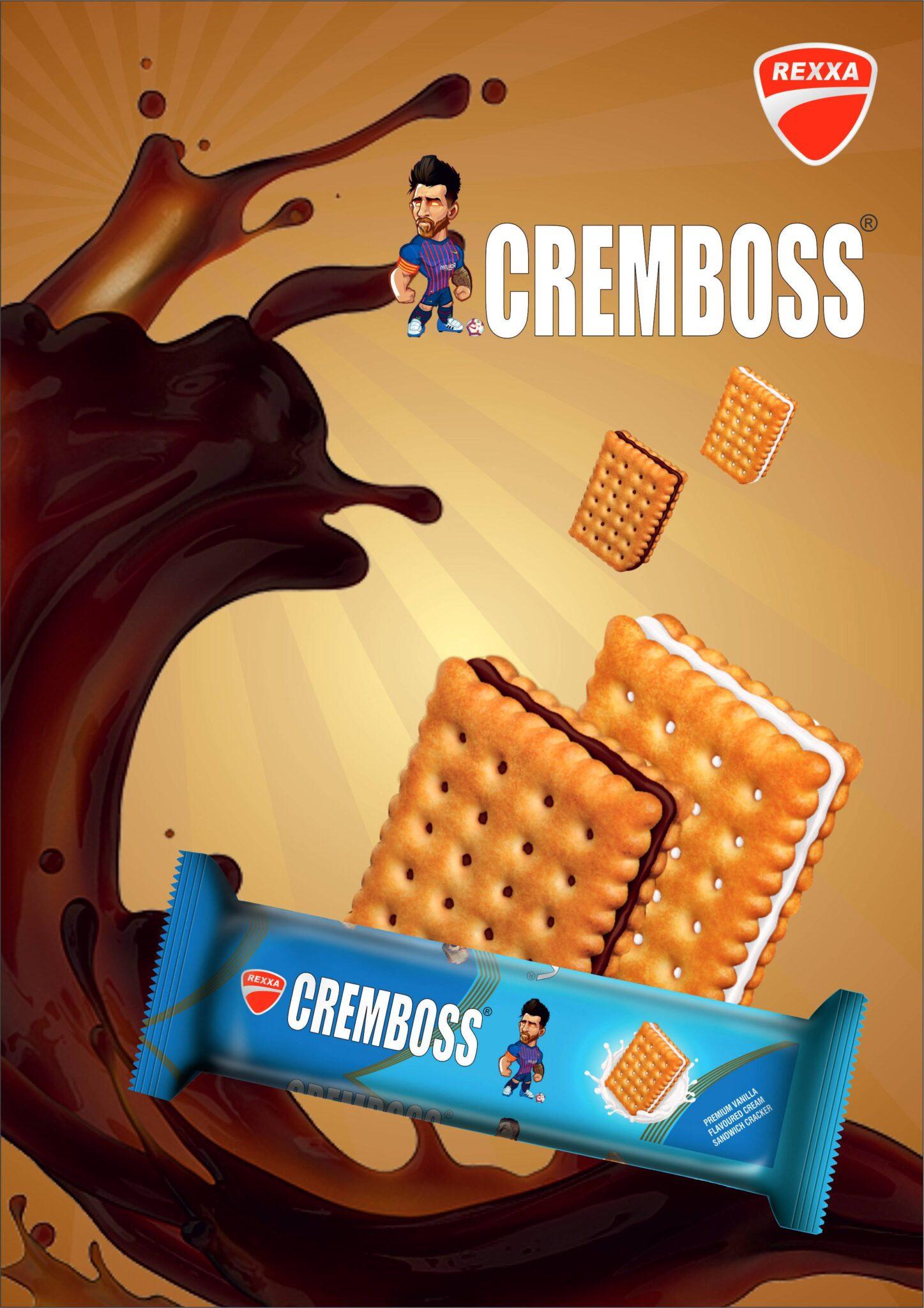 Cremboss