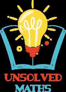 Unsolved Maths