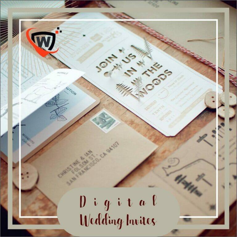 Digital-wedding-card