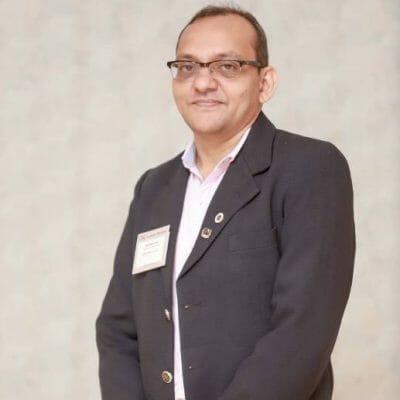 Mr. Kamlesh Jain