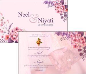 Neel & Niyati