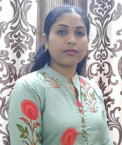 Bharti Jadhav