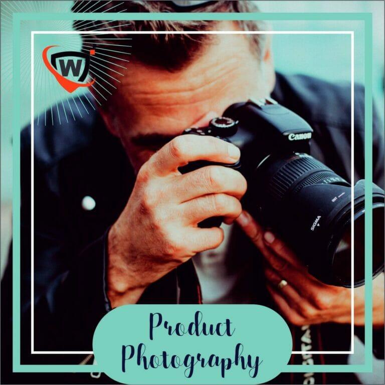 product-photoshoots