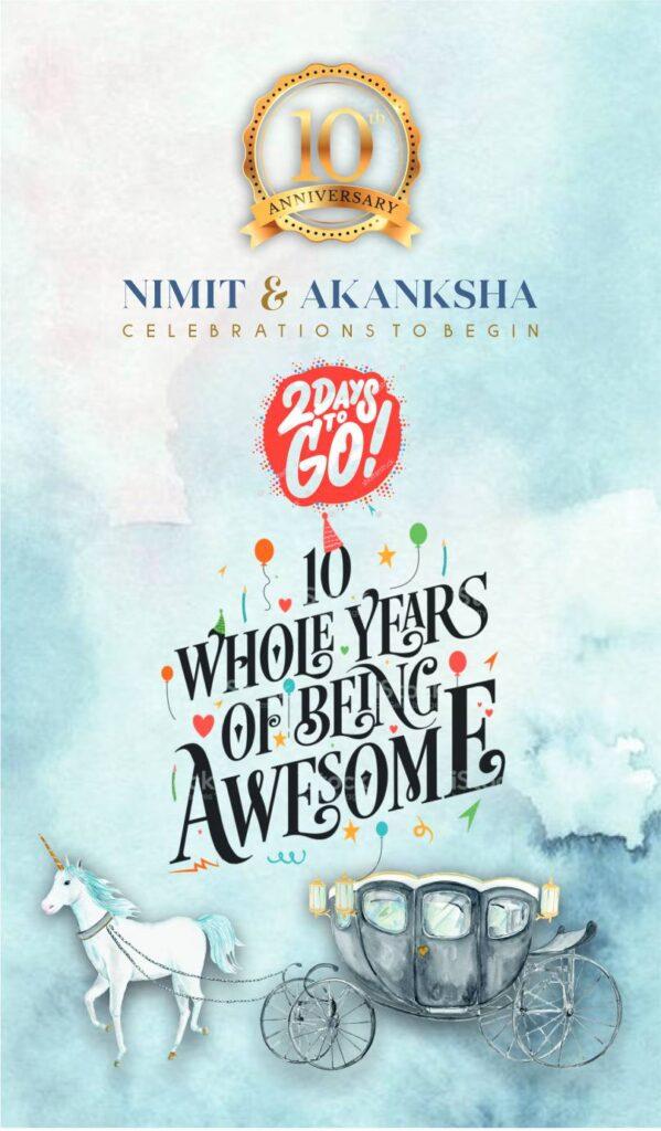 Nimit & Akanksha