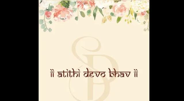Riya And Ashutosh