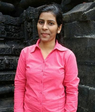 Anita Solankar