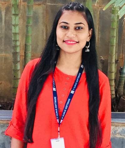 Anagha Vaidya